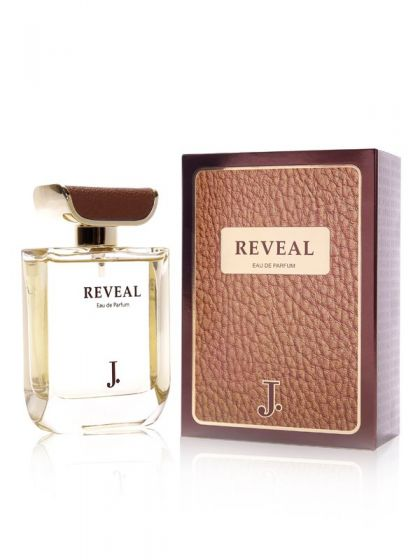 Reveal for Men EDP- 100 ML (3.4 oz) by Junaid Jamshed