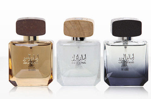 Asala collection Gift Set by Arabian Oud