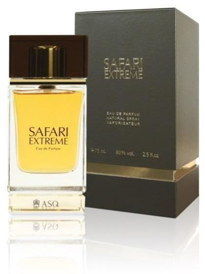 Safari Extreme EDP- 75 ML (2.5 oz) by Abdul Samad Al Qurashi