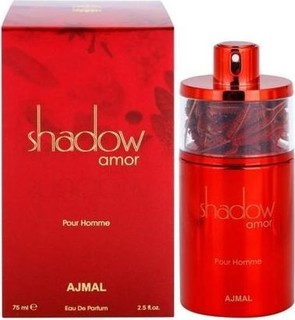 Shadow Amor for Men EDP - 74 ML (2.5 oz) by Ajmal