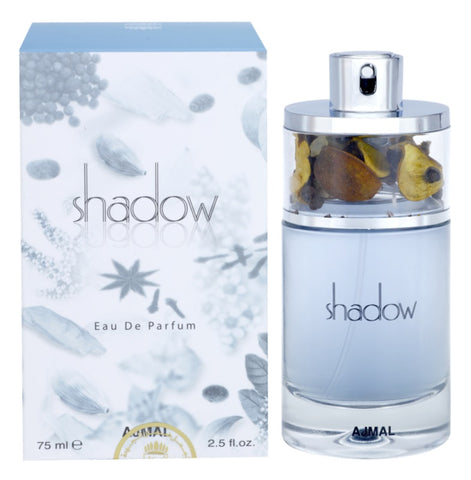 Shadow for Men EDP - 75 ML (2.5 oz) by Ajmal