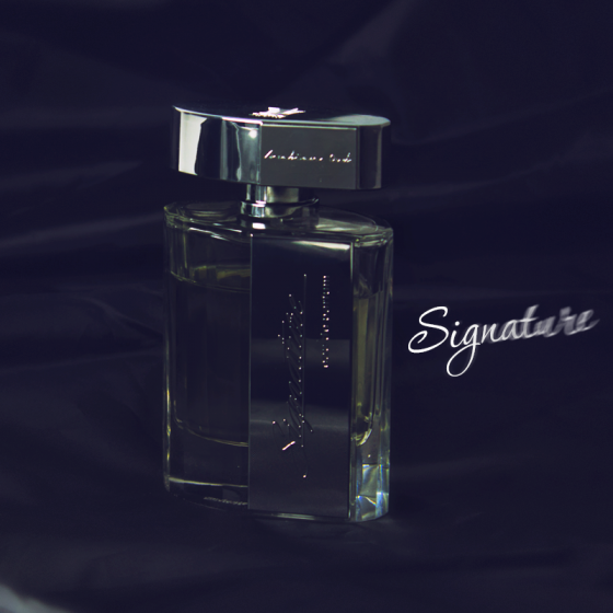 Signature for Men EDP- 90 ML (3.0 oz) by Arabian Oud
