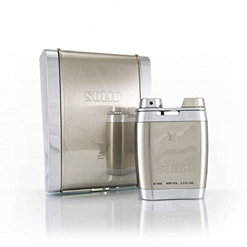 Arabian Oud Solid - EDP 75 ML By Arabian Oud