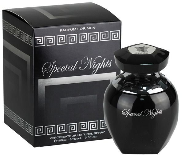 Special Night For Men EDP- 100 ML (3.4 oz) by Arabian Oud