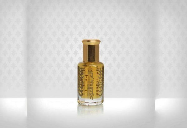 Nagham CPO - Concentrated Perfume Oil (Attar) 6 ML (0.2 oz) by Arabian Oud