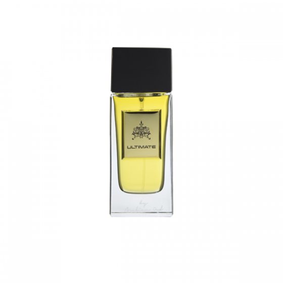 Ultimate for Men EDP- 100 ML (3.4 oz) by Arabian Oud - Intense oud