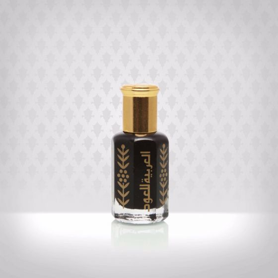 Alka'ba Musk Oil by Arabian Oud Attar - 6 ml