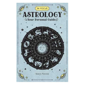 Astrology, your Personal Guide (hc) by Sasha Fenton