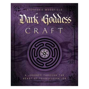 Dark Goddess Craft by Herbalist's Guide to Formulary