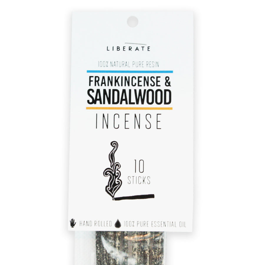 Pure Natural Incense