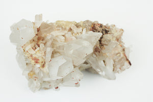 One of a Kind - Clear Quartz Large Cluster