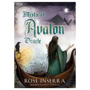 Mists of Avalon oracle by Inserra & Turner