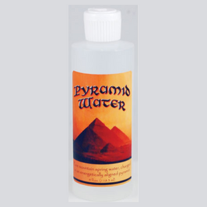 Pyramid Water (4oz)