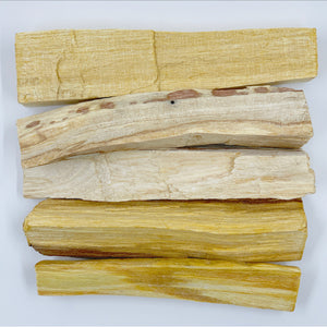 Palo Santo Smudge Bundle