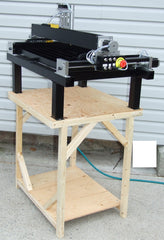 DESKTOP PLASMA CUTTING TABLE