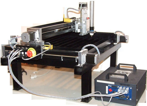 Plasma Table CNC 16 x 24