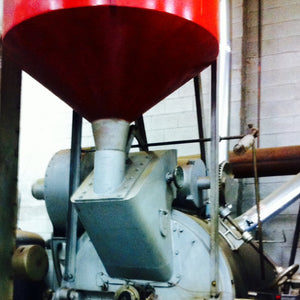 Ever Seen a Coffee Roaster?