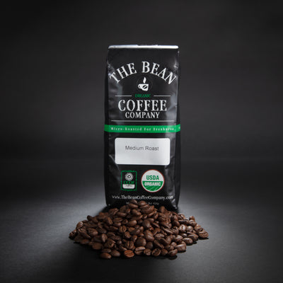 Organic Decaf El Grano Suave ~ Classic Colombian Excelso
