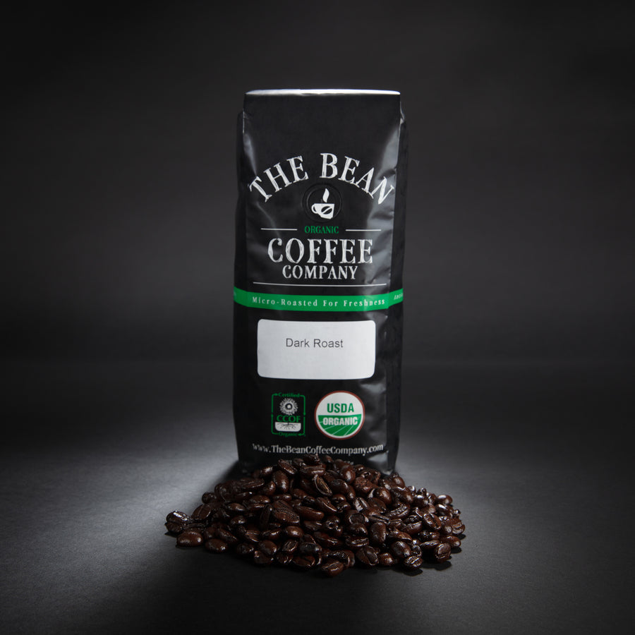 Organic Le Bean ~ Dark French Roast