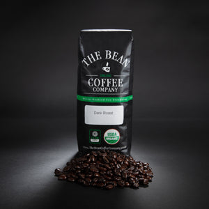 Organic Decaf California Blend