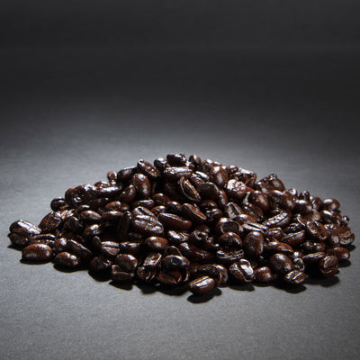 Organic Decaf Le Bean ~ Dark French Roast