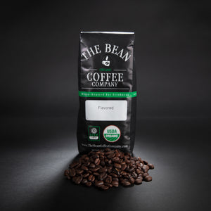 Decaf Organic Chocolate Macadamia Nut