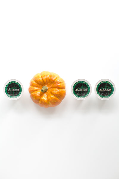 Organic Pumpkin Spice Coffee Single Serve Cups