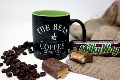 Organic Milky Way Organic Flavored Coffee