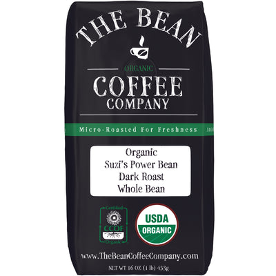 Organic Suzi's Power Bean