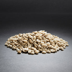 Organic Decaf Unroasted Green Coffee Beans