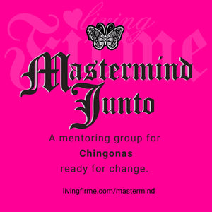 Living Firme Personal Development Tuesday MasterMind