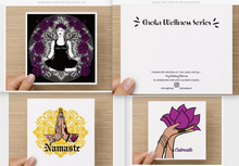Load image into Gallery viewer, Living Firme Mi Vida Loca and Chola Inspired Greeting Cards - Living Firme