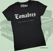 Load image into Gallery viewer, Comadre Latina Inspired Unisex T-shirts