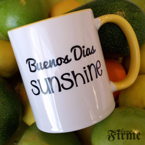 Living Firme Chola Inspired Coffee Mugs - Living Firme