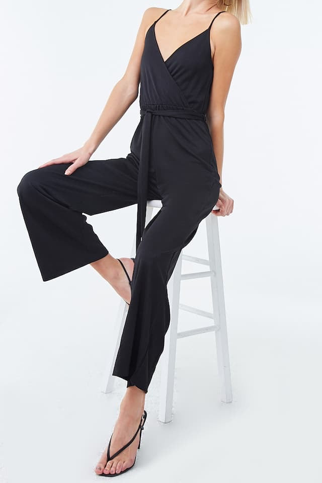 The Classic Jumpsuit