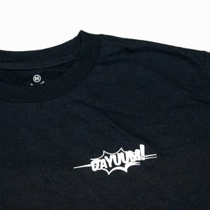 Original Logo Tee - Navy