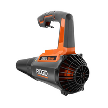 Load image into Gallery viewer, RIDGID R8604301B 18-Volt Cordless 105 MPH Jobsite Handheld Blower (Tool Only)