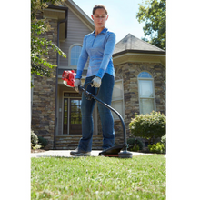 Load image into Gallery viewer, Homelite UT33600B 2-Cycle 26 CC Curved Shaft Gas Trimmer