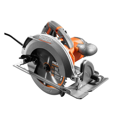 RIDGID 15 Amp 7-1/4 in. Circular Saw