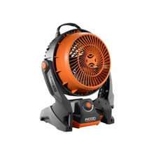 Load image into Gallery viewer, RIDGID R860720B 18-Volt Hybrid Fan (Tool Only)