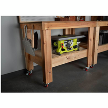 Load image into Gallery viewer, RYOBI 13 Amp 8-1/4 in. Table Saw