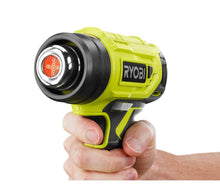 Load image into Gallery viewer, RYOBI 18-Volt ONE+ Lithium-Ion Cordless Heat Gun (Tool Only) P3150