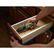 Load image into Gallery viewer, RYOBI HP44L 4-Volt QuickTurn Lithium-Ion Cordless 1/4 in. Hex Screwdriver Kit
