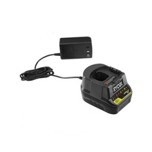 Load image into Gallery viewer, Compact Battery Charger RYOBI P118b