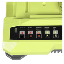 Load image into Gallery viewer, RYOBI 40-Volt Lithium-Ion Charger