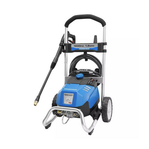 1,900 PSI Electric Pressure Washer by Power Stroke PS141912