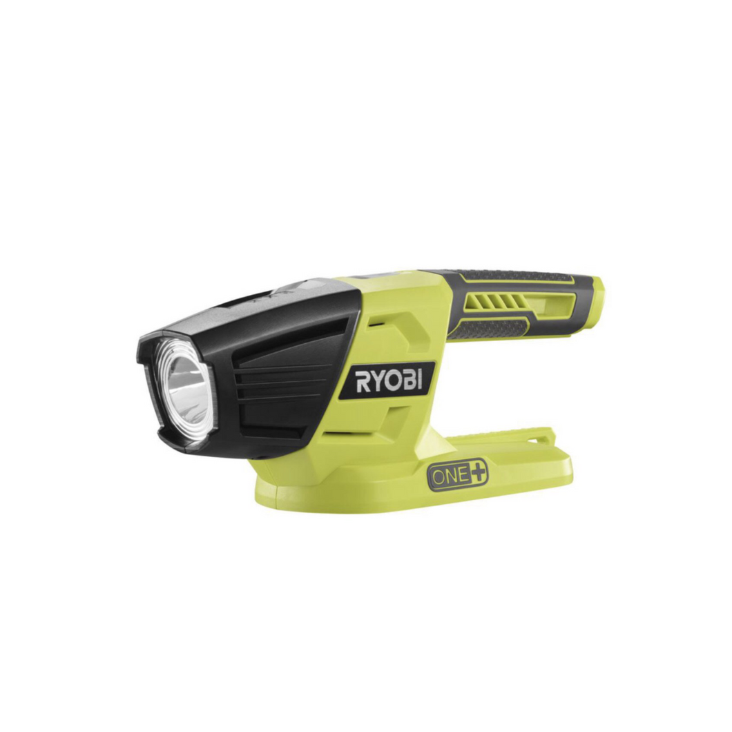 RYOBI P705 18-Volt ONE+ Lithium-Ion Cordless LED Light (Tool Only)