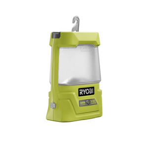 18-Volt ONE+ Cordless Area Light with USB Charger RYOBI P781 (Tool-Only)