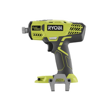Load image into Gallery viewer, 18-Volt ONE+ Cordless 1/4 in. Hex QuietSTRIKE Pulse Driver RYOBI P290