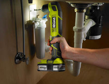 Load image into Gallery viewer, RYOBI 18-Volt ONE+ Cordless 3/8 in. Right Angle Drill (Tool-Only) P241